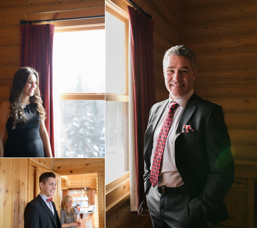Un mariage Fiddler Lake | Photographies par Sonia Bourdon photographe