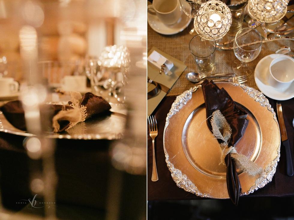 Un mariage d'hiver au Fiddler Lake | Photographies par Sonia Bourdon photographe
