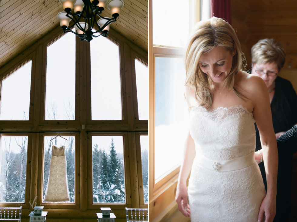 Un mariage au Fiddler Lake | Photographies par Sonia Bourdon photographe