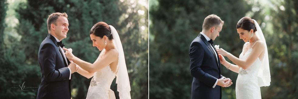 mariage au pavillon de la jamaique