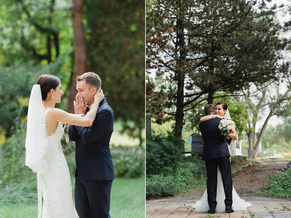 mariage au pavillon de la jamaique - first look