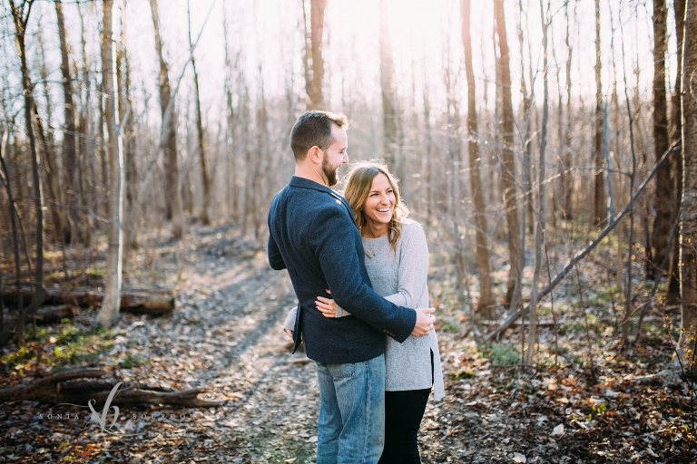 engagement_session_woods